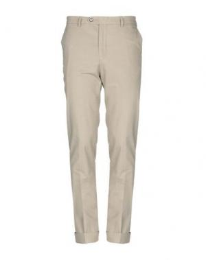 Повседневные брюки DIMENSIONE. Цвет: бежевый