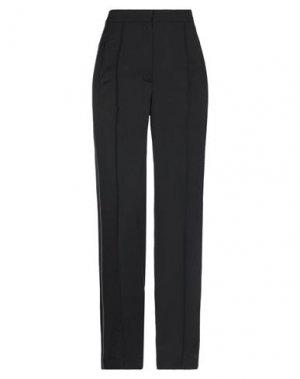 Повседневные брюки IRIS VON ARNIM. Цвет: черный