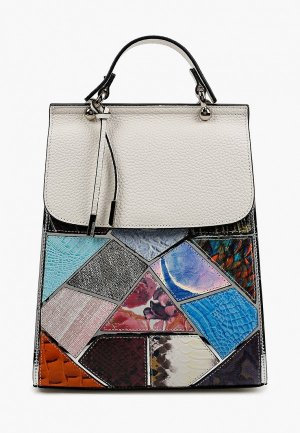 Рюкзак Eleganzza. Цвет: разноцветный