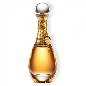 Духи JAdore Dior. Цвет: бесцветный
