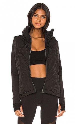 Куртка cool breaker alo. Цвет: черный