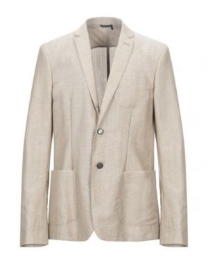 Пиджак PATRIZIA PEPE. Цвет: песочный