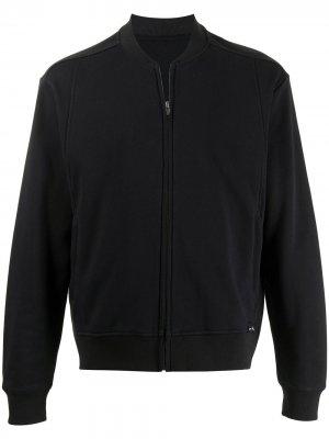 Куртка-бомбер на молнии 3.1 Phillip Lim. Цвет: черный