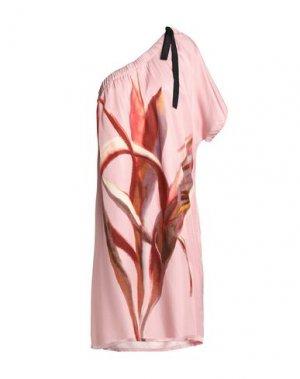 Платье до колена DAY BIRGER ET MIKKELSEN. Цвет: розовый