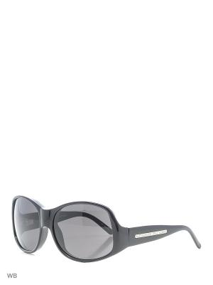 Солнцезащитные очки AD 511 01 Allessandro Dell'Acqua. Цвет: черный