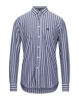 Pубашка ARMATA DI MARE. Цвет: темно-синий