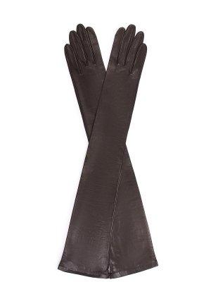 Перчатки кожаные удлиненные SERMONETA GLOVES