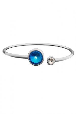Браслет Fiore Luna. Цвет: мультицвет, синий