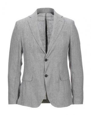 Пиджак MARCIANO. Цвет: светло-серый