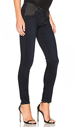 Узкие джинсы verdigo PAIGE. Цвет: none