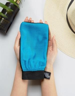 Варежка для пилинга двойного действия -Бесцветный Bondi Sands
