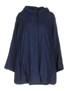 Куртка COCOON. Цвет: синий