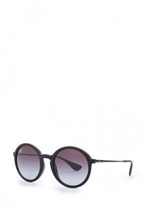 Очки солнцезащитные Ray-Ban® RB4222 622/8G. Цвет: черный