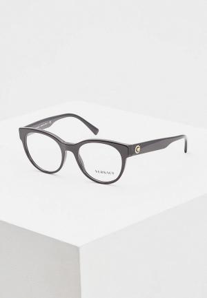 Оправа Versace VE3268 GB1. Цвет: черный