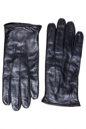 Перчатки Cacharel. Цвет: 1 черный