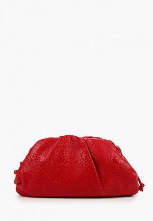 Сумка Adelia. Цвет: красный
