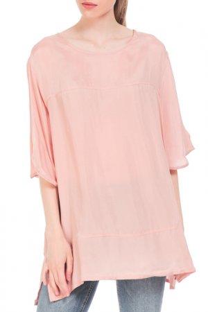 Blouse American Vintage. Цвет: pink