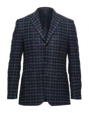 Пиджак SARTORIO. Цвет: черный