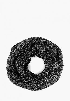 Снуд Modis. Цвет: серый