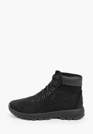 Ботинки Helly Hansen BOWSTRING. Цвет: черный