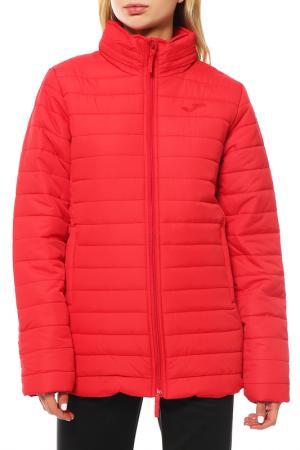 Куртка VANCOUVER Joma. Цвет: красный