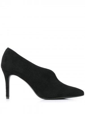 Туфли с заостренным носком Albano