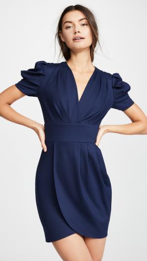 Marigold Dress Amanda Uprichard