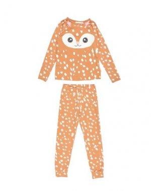 Пижама MOLO. Цвет: верблюжий