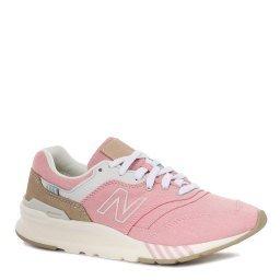 Кроссовки CW997 розовый NEW BALANCE