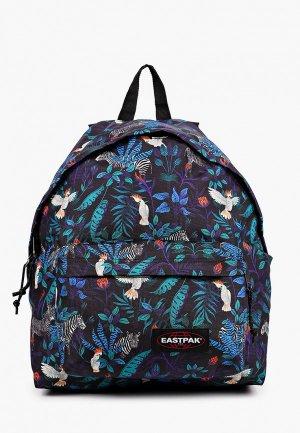 Рюкзак Eastpak PADDED PAKR. Цвет: разноцветный