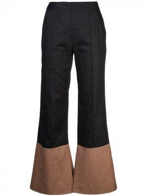 Расклешенные брюки Arias