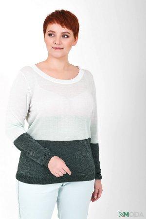 Пуловер Steilmann. Цвет: разноцветный