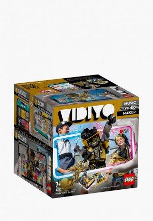 Конструктор LEGO 43107, Битбокс Хип-Хоп Робота. Цвет: разноцветный