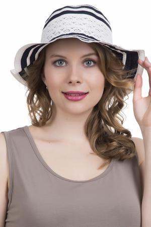 Шляпа Wegener. Цвет: синий