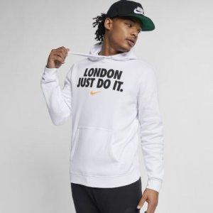 Мужская худи Sportswear Club Fleece Nike