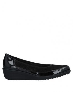 Туфли ARA. Цвет: черный