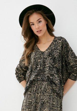Пуловер Drykorn SIMONY. Цвет: серый