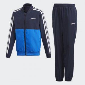 Спортивный костюм Performance adidas. Цвет: синий
