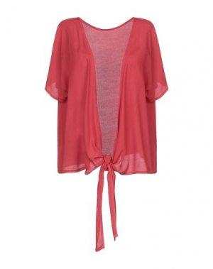 Pубашка REBEL QUEEN by LIU •JO. Цвет: красный