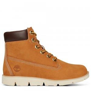 Ботинки Radford 6 inch Boot Timberland. Цвет: желтый