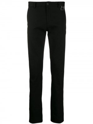Классические брюки чинос кроя слим Givenchy