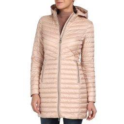 Куртка W0225C розовый GEOX