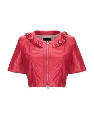 Пиджак ATOS LOMBARDINI. Цвет: красный
