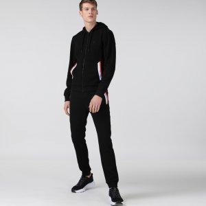 Спортивная одежда Спортивные штаны Lacoste. Цвет: серый