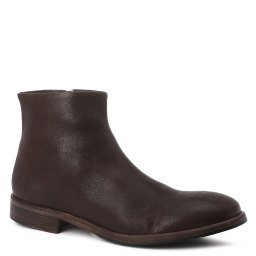 Ботинки 2106 темно-коричневый ERNESTO DOLANI