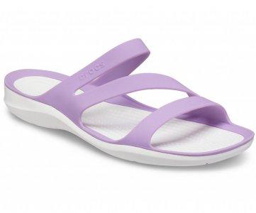 Сандалии женские CROCS Womens Swiftwater Sandal арт. 203998. Цвет: none