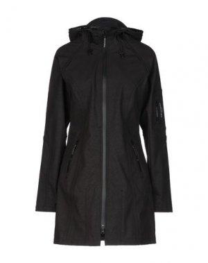 Куртка ILSE JACOBSEN. Цвет: черный