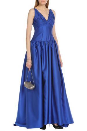 Платье Isabel Garcia. Цвет: мультицвет