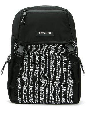 Рюкзак текстильный DIRK BIKKEMBERGS