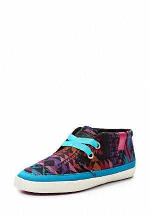 Ботинки Bobbie Burns BO009AWFY562. Цвет: мультиколор